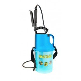 Pulverizador Matabi Berry 5 litros