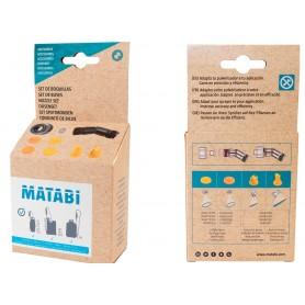 Set de boquillas Matabi