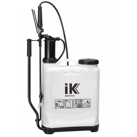 Pulverizador acidos IK Multi BS 12 litros
