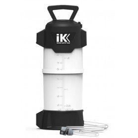 Tanque deposito de agua IK herramientas