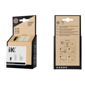 Set boquillas IK Foam 1.5 / Pro 2