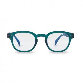 Gafas de seguridad bluestop green D01