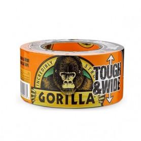 Cinta americana gran anchura Gorilla