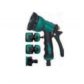 Kit pistola + racores de conexión Aquastop