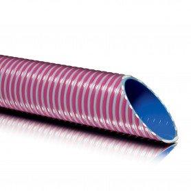 Manguera PVC abrasión antiestática (Rollo)