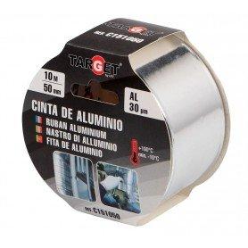 Cinta de aluminio Target