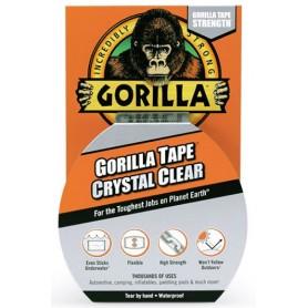 Cinta reparadora transparente Gorilla