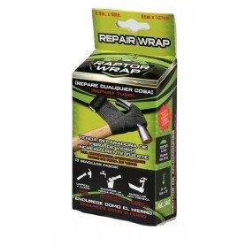 Cinta reparadora fibra de vidrio Raptor