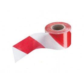 Cinta de baliza blanca-roja Gayner