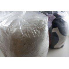 Paquete trapo de limpieza blanco sábana 5kg