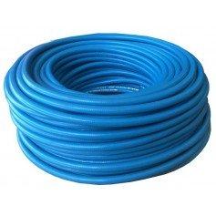 Manguera PVC limpieza alimentaria 12x22 mm (Rollo)