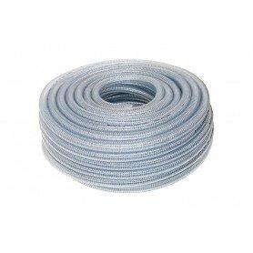 Manguera PVC líquidos Metalflex (Rollo)
