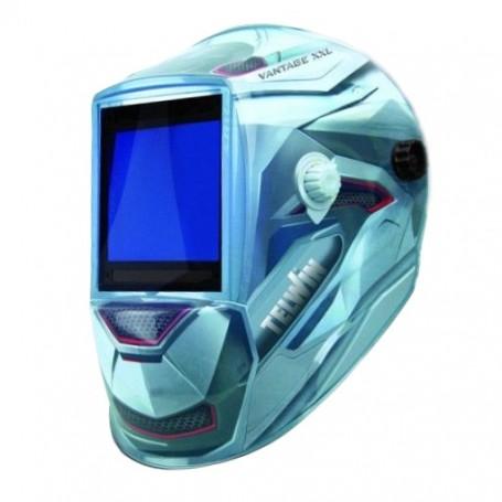 Pantalla soldadura automática Vantage Grey XXL Color