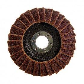 Disco de laminas de vellón
