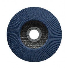 Disco de láminas zirconio premium