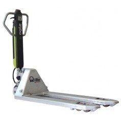 Transpaleta eléctrica Pramac Agile Plus Quicklift