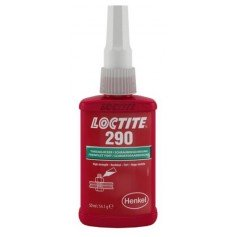 Fijador de roscas premontaje Loctite 290
