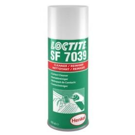 Limpiador contactos eléctricos Loctite 7039