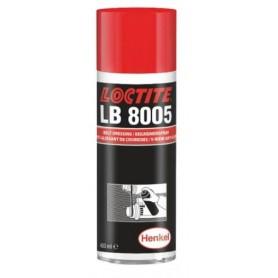 Protector de correas Loctite LB 8005