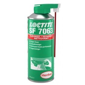 Limpiador Loctite 7063