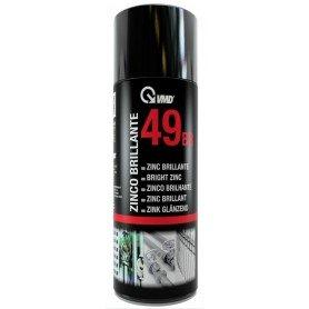 Galvanizado en frio VMD49 zinc brillante