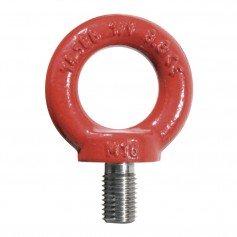 Cáncamo macho DIN-580 8.8 alta resistencia