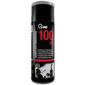 Pintura VMD100 altas temperaturas negro