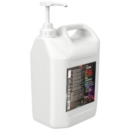 Gel lavamanos VMD 59 5L