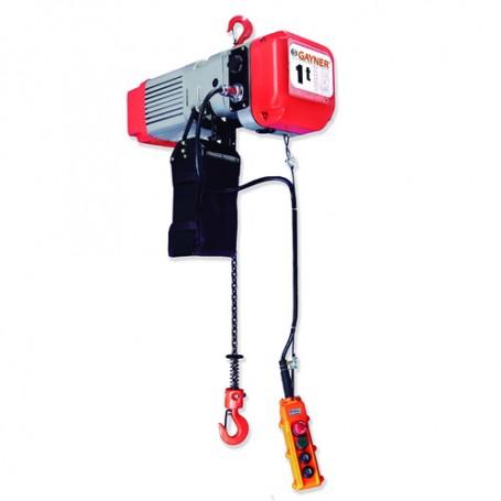 Polipasto eléctrico a cadena PECP