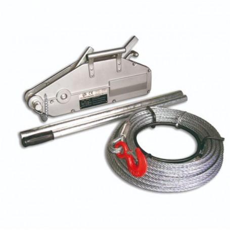 Tensor de cable tipo tractel Gayner TC