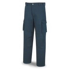 Pantalón Marca especialista algodón sanforizado franela 588