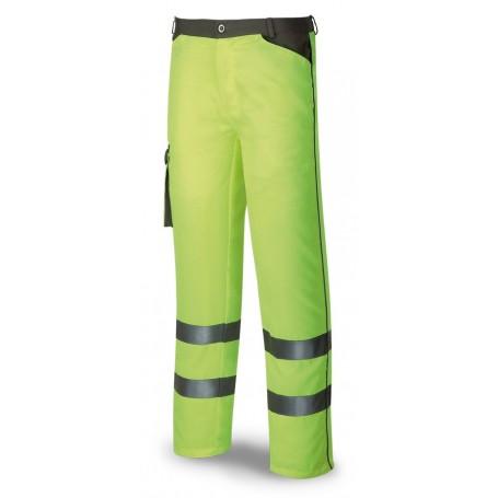 Pantalón Marca alta visibilidad reflectante 488