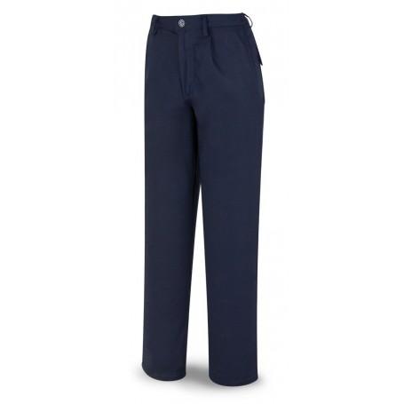 Pantalón Marca ignífugo antiestático 988 azul marino