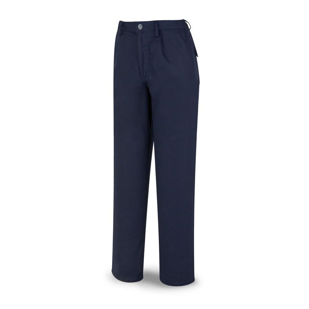 Pantalón Antiestático Marca Ignífugo 988 Azul Marino RrqRAWn