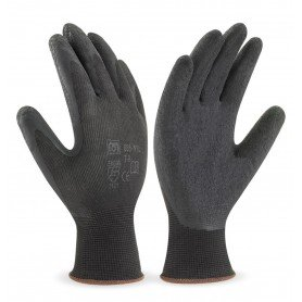 Guantes Nylon latex ultrafino Marca 688