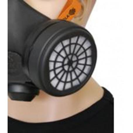 Kit filtros tipo A para Máscara Sagola MP2