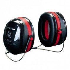 Auricular de protección Peltor Optime 3 nuca