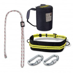 Kit de seguridad de altura Steelpro 1888 Kit4