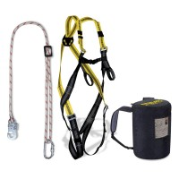 Kit de seguridad de altura Steelpro 1888 Kit5