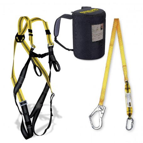 Kit de seguridad de altura Steelpro 1888 Kit6