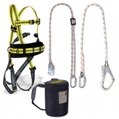 Kit de seguridad de altura Steelpro 1888 Kit8