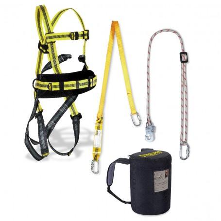 Kit de seguridad de altura Steelpro 1888 Kit9