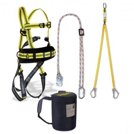 Kit de seguridad de altura Steelpro 1888 Kit10