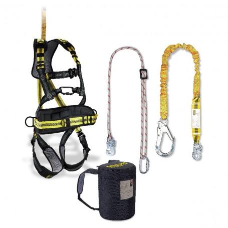 Kit de seguridad de altura Steelpro 1888 Kit11