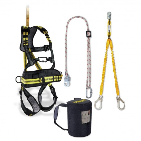 Kit de seguridad de altura Steelpro 1888 Kit12