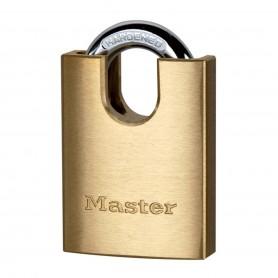Candado MasterLock arco protegido