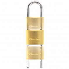 Candado MasterLock arco amovible y regulable