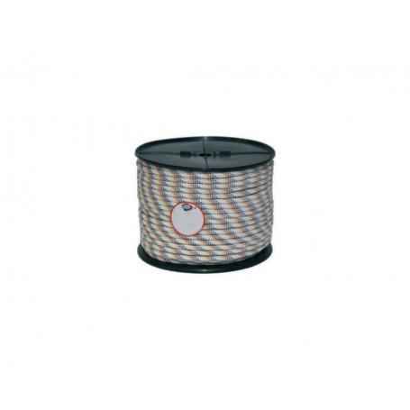 Rollo cordón trenzado polisil