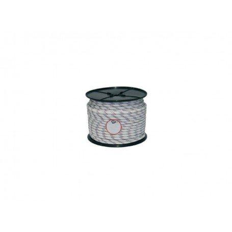 Rollo cordón doble trenzado nylon alta tenacidad