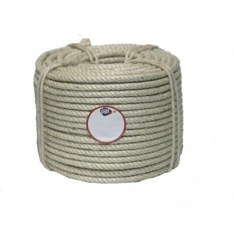 Rollo cuerda sisal pita for Cuerda de pita